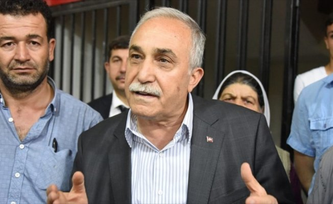 Bakan Fakıbaba'dan 'patates' açıklaması