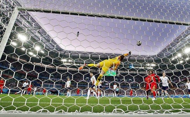 Belçika ile İngiltere son 16 turuna yükseldi