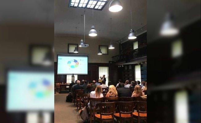 Boğaziçi'nde Endüstri 4.0 paneli gerçekleştirildi