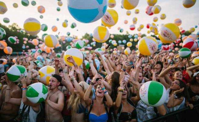 Bu Yaz Kaçırmamanız Gereken 5 Festival!