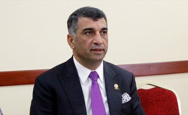 CHP'li Erol ihraç talebiyle disipline sevk edildi