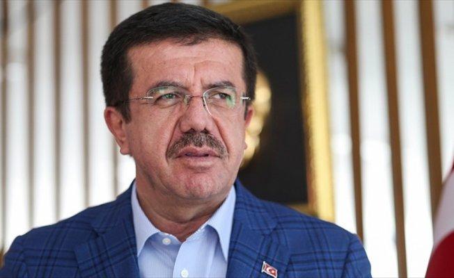 Ekonomi Bakanı Zeybekci: Türkiye pek çok AB ve G-20 ülkesinden daha hızlı büyüdü