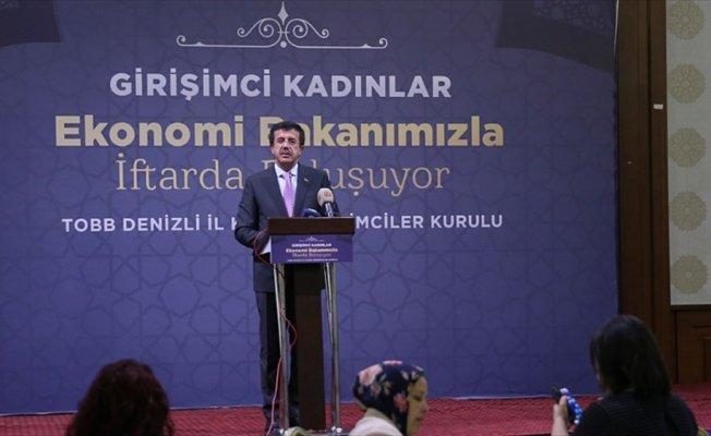 Ekonomi Bakanı Zeybekci: Türkiye'ye artık açıkça saldırıyorlar