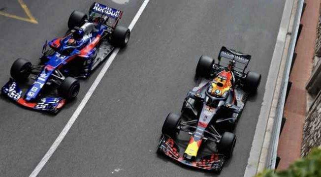 Honda F1 motoruylaRed Bull'a da destek verecek