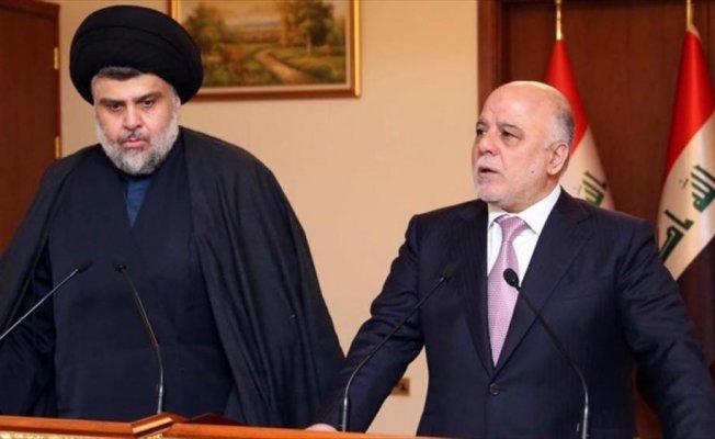 İbadi ve Sadr'dan ittifak açıklaması