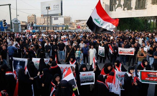 Irak'ta kurulamayan hükümet ve anayasal boşluk tartışılıyor