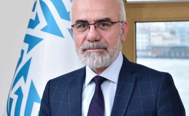 İTO'nun yeni Genel Sekreteri  Doç. Dr. Nihat Alayoğlu