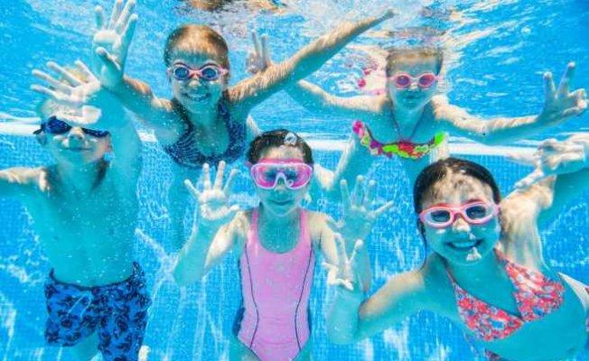 KidzMondo Yaz Kampı'nda çocuklar yaz tatilinin keyfini doyasıya çıkaracaklar