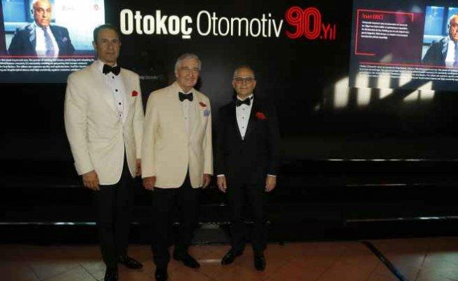 Koç Topluluğu'nun otomotideki ilk göz ağrısı 90 yaşında