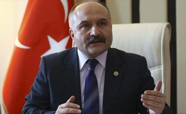 MHP Grup Başkanvekili Usta: Cumhur İttifakı dengenin korunması açısından önemlidir