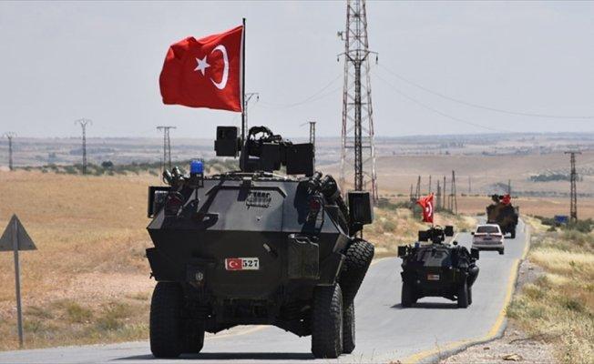 Münbiçli aşiretlerin Türk askerine desteği büyüyor