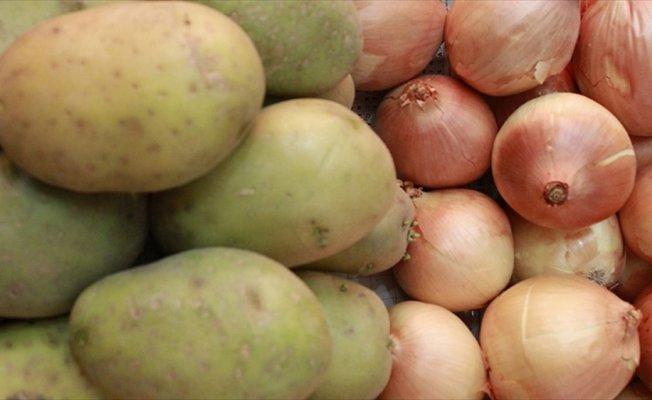'Patates ve soğan fiyatlarında 2 haftaya ciddi düşüş bekliyoruz'
