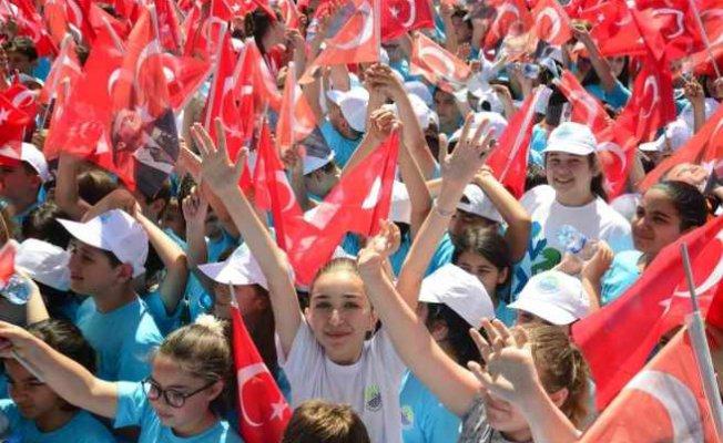 Sarıyer Belediyesi 10. yaz spor okulları kapılarını açtı