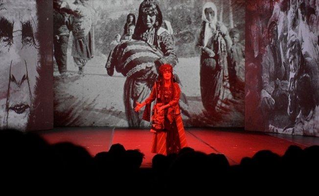 Şehir Tiyatroları oyunları 567 bin izleyiciye ulaştı