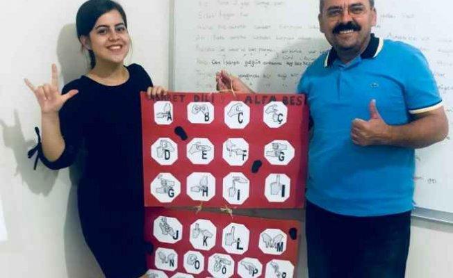 TRT Müzik'te Baba Kızın Muhteşem Düeti