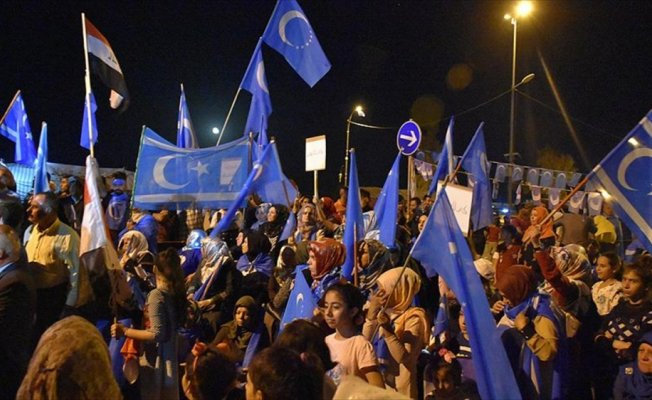 Türkmenler mahkemenin seçimle ilgili kararından memnun
