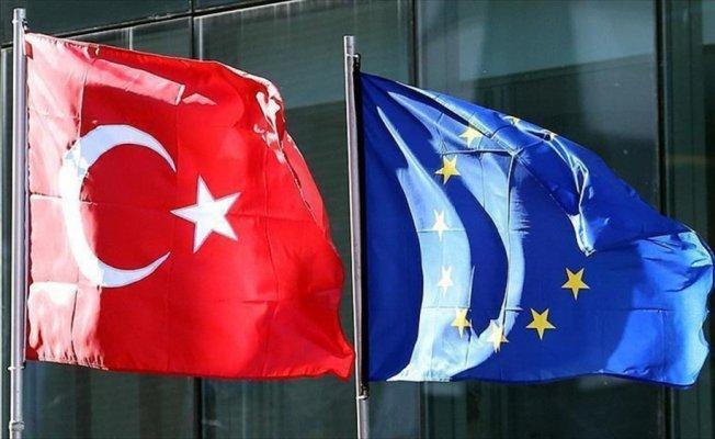 Vizesiz Avrupa görüşmeleri Ankara'da yapıldı