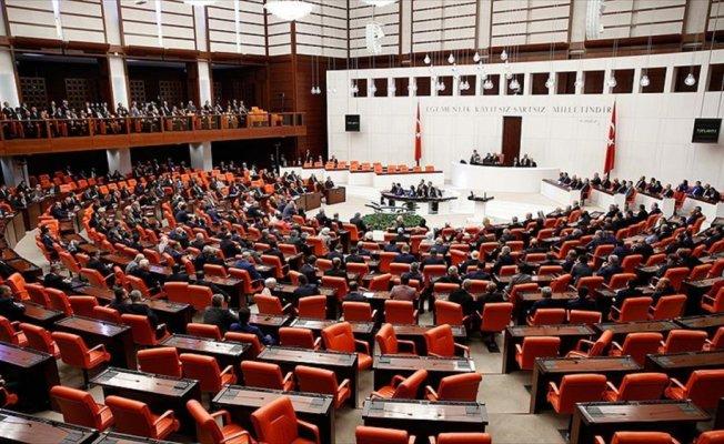 Yeni sistemde Meclis