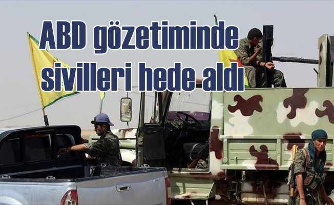 YPG/PKK sivilleri işkenceyle öldürmeye devam ediyor