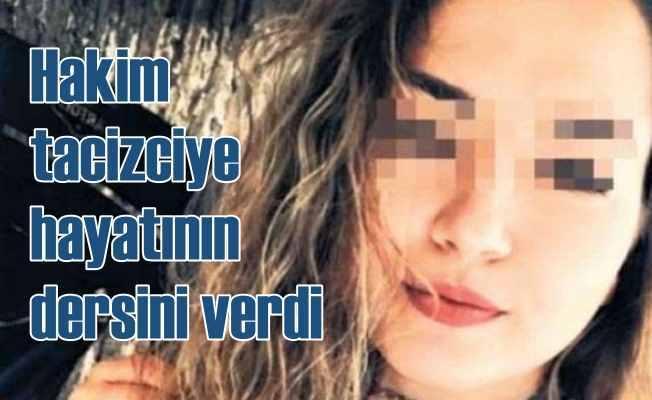 Bir günde 4 kadını taciz eden magandaya 5 yıl hapis