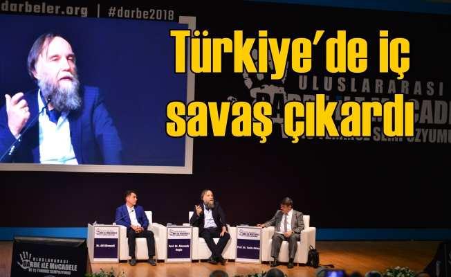 Dugin; Darbe Başarılı Olsaydı Türkiye'de İç Savaş Çıkardı