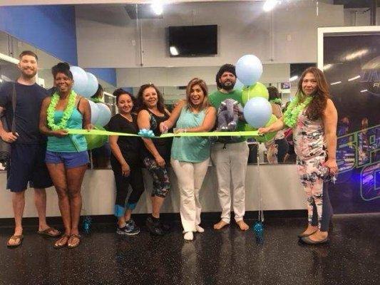 Dünya Değişim Akademisi 92. Merkezi'ni Las Vegas'ta açtı