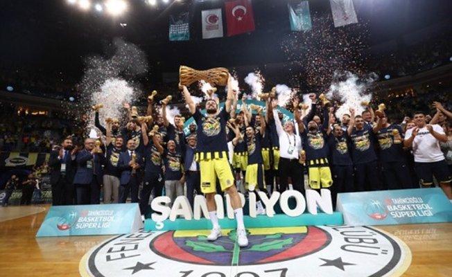 Fenerbahçe Erkek Basketbol Takımı yeni sezon hazırlıklarına başlıyor