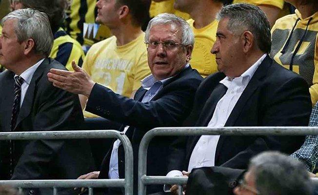 Fenerbahçe Kulübü'nden haciz haberleri ile ilgili açıklama geldi