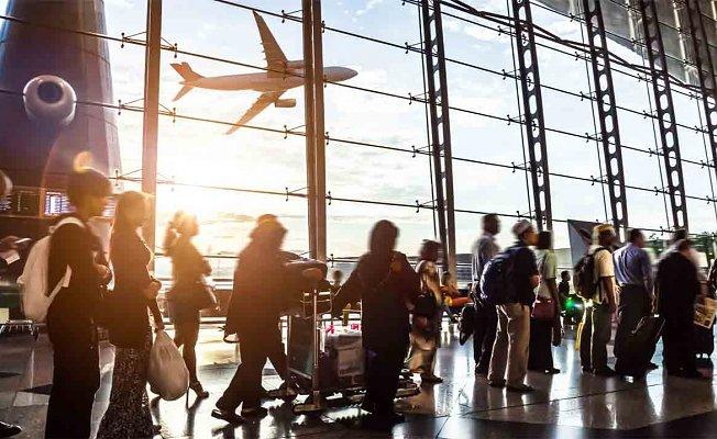 Havalimanlarında yüz tanıma kullanımı güvenliği arttırıyor