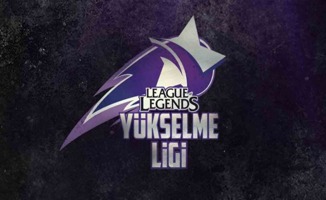 League of Legends Yükselme Ligi başlıyor!