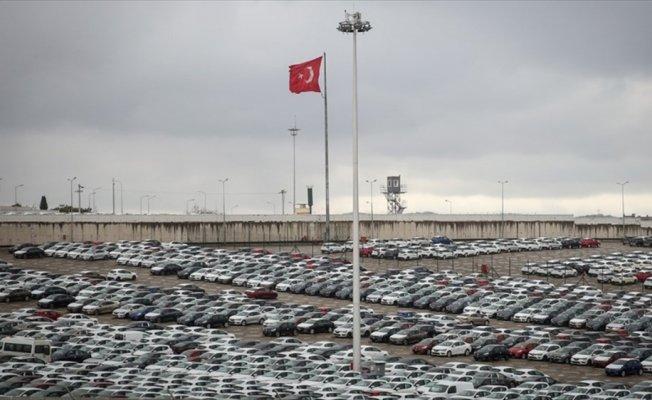 Otomotiv sektörüne 'Avrupa' kalkanı