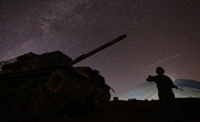 PKK'ya haziran darbesi