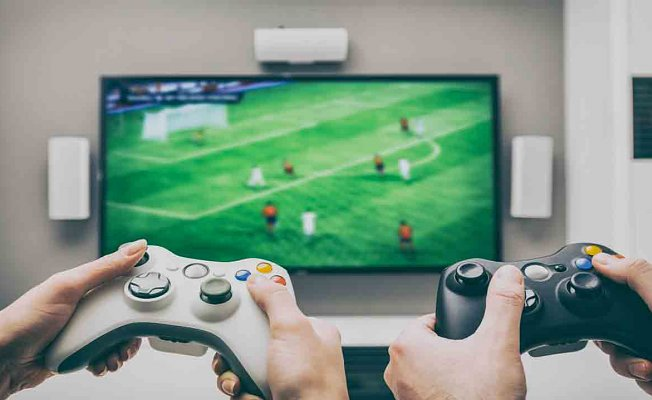 PlayStation Futbol Turnuvası Başlıyor!