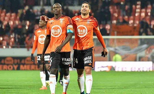Trabzonspor'a Fransız stoper