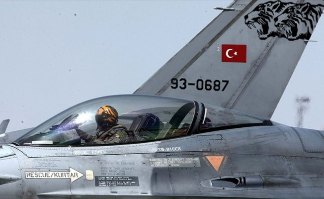 TSK'nın pilot açığı kapatılıyor
