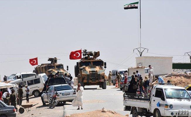 PKK soluğu Esad'ın yanında aldı