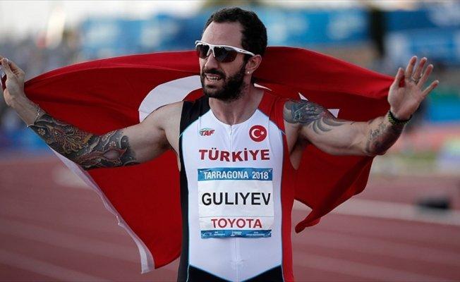Türkiye Akdeniz Oyunlarını 3. bitirdi