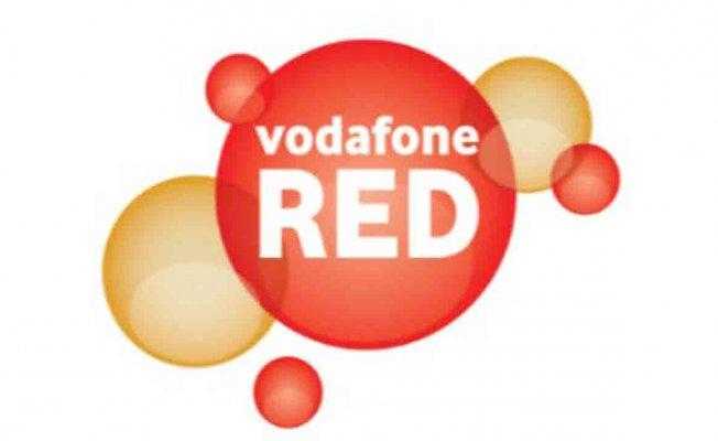 Vodafone Red'lilere Zubizu ayrıcalığı