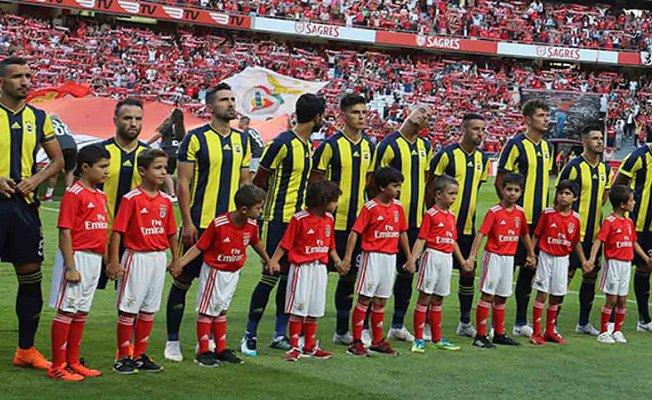 Fenerbahçe'yedev sponsor