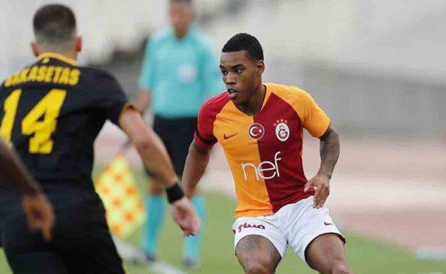 Galatasaray 2- AEK 3