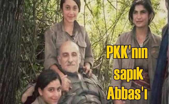 Kadın teröristler PKK'lı Sapık Abbas'ı anlattı