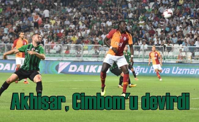 Süper Kupa Akhisar'ın oldu; Galatasaray'ı 6 - 5