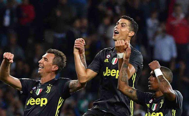 Avrupa'nın en fazla transfer yapan takımı Juventus oldu