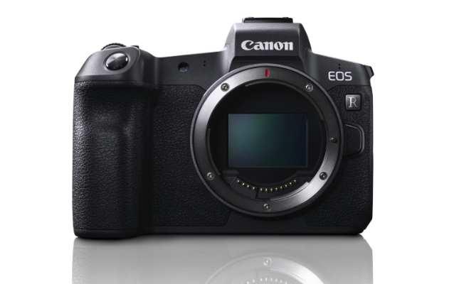 Canon'dan devrim niteliğinde bir sistem EOS R