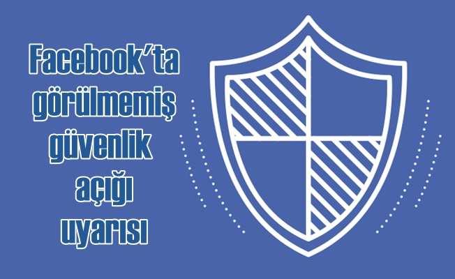 Facebook'a eşi görülmemiş güvenlik açığı; 50 milyon hesap askıya alındı