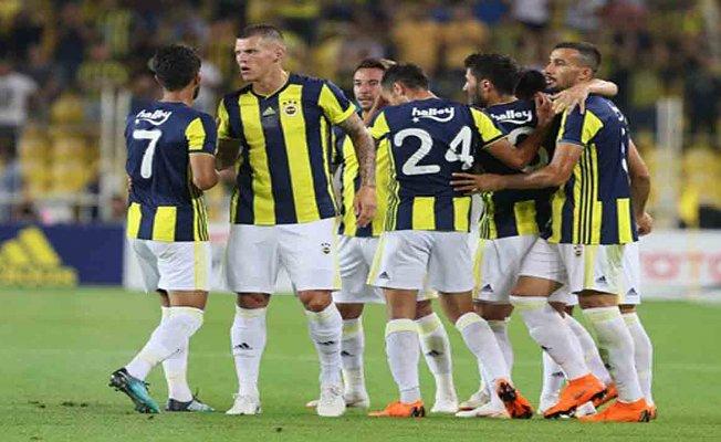Fenerbahçe, Beşiktaş maçı kaçta hangi, kanalda