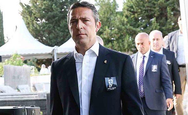 Fenerbahçe'de borç 800 milyon euromu