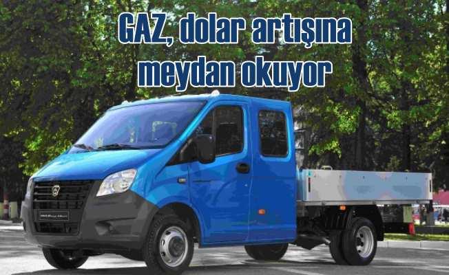 FSM'den geçmenin en ucuz yolu: Gazelle Next Panelvan