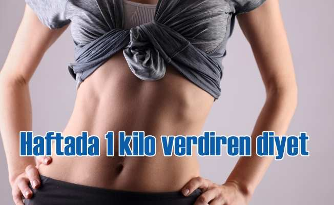En çok kilo verdiren diyet ile Etiketlenen Konular