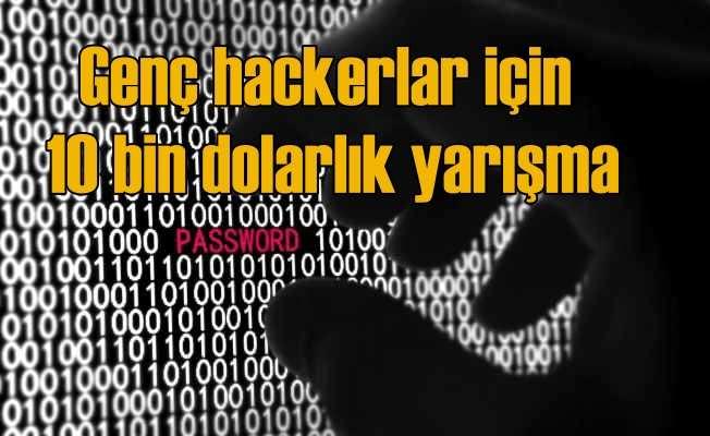 Kaspersky Lab'in Siber Güvenlik Yarışmasında Büyük Ödül 10 Bin Dolar